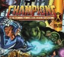 Champions! The Superhero Roleplaying Game