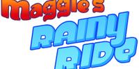 Maggie's Rainy Ride