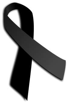 File:Black ribbon.png
