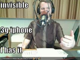 Tominvisibleiphone
