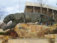 File:BYU cougar Statue.jpg