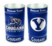Brigham Young Wastebasket