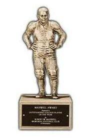 Maxwell Award