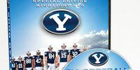 2009 BYU Football Highlight Special Edition DVD
