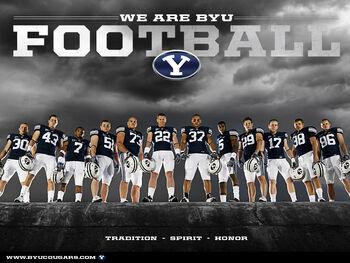 BYU Football 2010