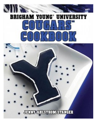 Cougars Cookbook