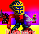 Blademan Toa of Eternal Doom
