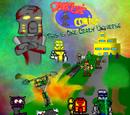 Dark709's Comics