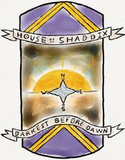 Shaddix seal