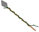 Darylhii's spear