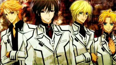 Vampire Knight Soundtrack 06 - Mystical Night Class