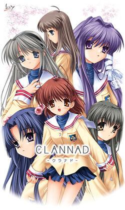 Anime Clannad Wiki