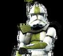 Advanced Recon Commando sergeant