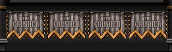 Four Crushers