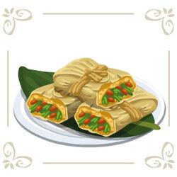 Vegetariantamales