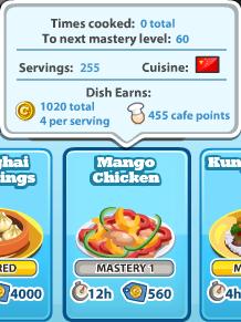 Mangochicken
