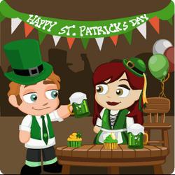 Ct feed the irish feast