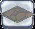 Two-Tone Stone