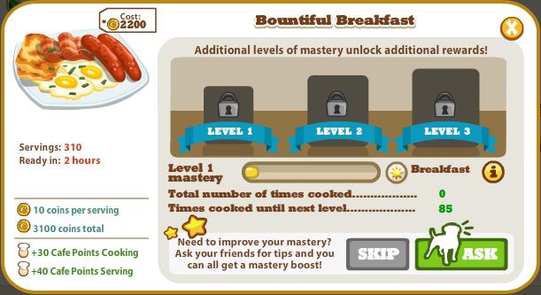 BB-mastery