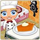 Taste test pumpkin pie
