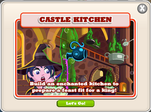 Castlekitchensplash