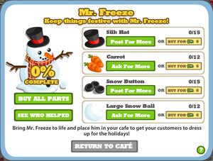 Mrfreezebuildsplash