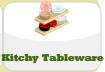 KitchyTableware