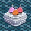 BirthdayCupcakes-Served