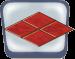 Red Marble Flooring