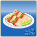 Taste test clubhouse sandwich