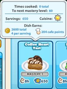 Coffeehearttart