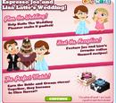 Joe and Lisa: Getting Married