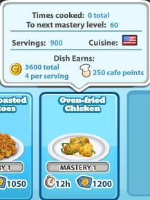 Oven-friedchicken