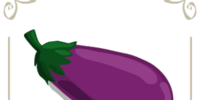 Eggplant Sandwich Goals
