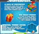 Winterfest Event