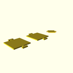 OpenSCAD linux ppc64 gallium-0.4-on hvub regression throwntogethertest transform-insert-expected