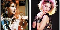 Celebrity Battles E1: Madonna vs Cyndi Lauper (80's)