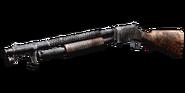 M1897 Trench Gun menu icon WaW
