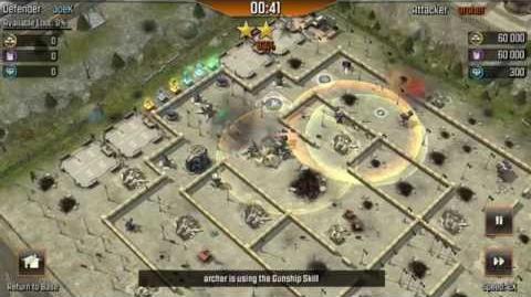 Call of Duty Heroes - Euphoria vs NoBull 3 stars war attacks-1