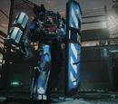 Goliath Exo Zombie