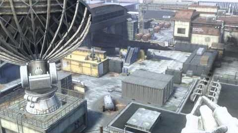 Call of Duty Black Ops Annihilation Map Pack Trailer