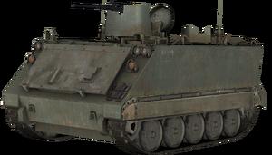 M113 BOII
