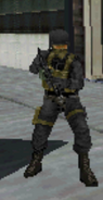 Trascall MW3DS
