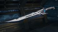 Fury's Song Gunsmith Model Battle Camouflage BO3