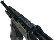 MK14 Shotgun Cocking MW3