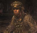 Marshall (Modern Warfare 2)