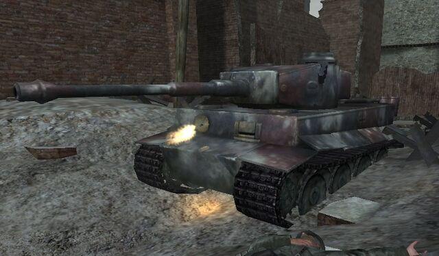 File:Tiger I CoD.jpg