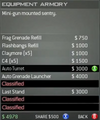 Survival Mode Screenshot Equipment Armory Auto Turret.png