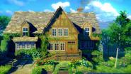 The House BO3