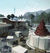 Raid Loading Screen BO2